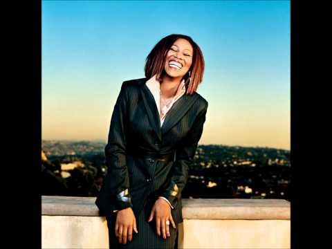 Yolanda Adams- Be Blessed