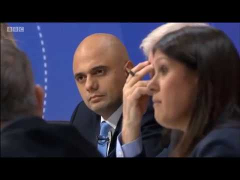BBC Question Time: Discussion on Orgreave