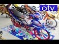 Yamaha jupiter z Street racing Kontes motor Ciamis
