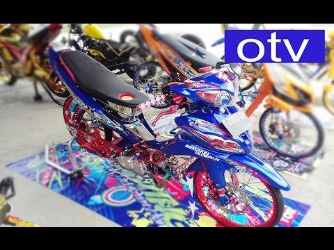 Yamaha Jupiter Z Street Racing Kontes Motor Ciamis Youtube