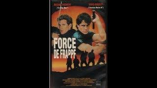 Bande Annonce Force de frappe 1991 Delta vidéo VF by GoKuLuDo