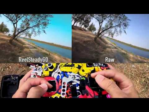 Фото ReelSteady Go good for FPV Freestyle?