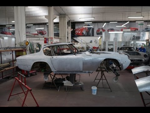 Autosport Restoration ll - CGT 2016
