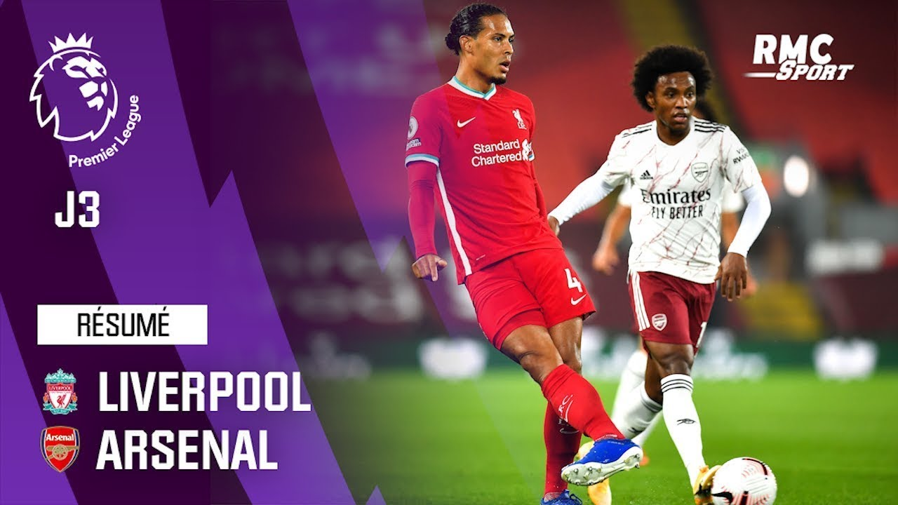 Match Arsenal - Liverpool (Premier League) : sur quelle chaîne TV et à quelle heure ?