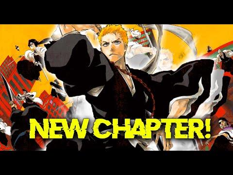 BLEACH RETURNS! NEW CHAPTER REVIEW/BREAKDOWN! [Bleach HELL ARC]