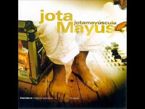 Jotamayúscula - Tribu (con Mr Rango & Chulito Camacho)