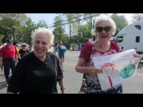Leonia Nj Climate Change March, 4/29/17
