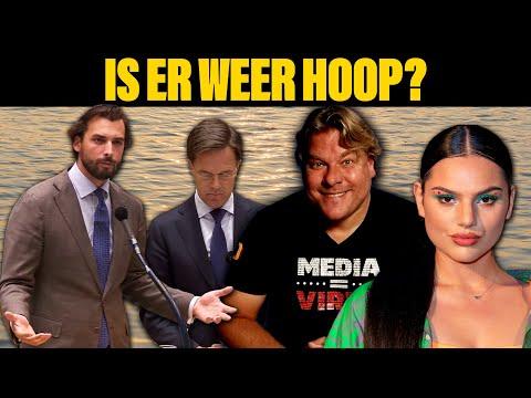IS ER WEER HOOP? - DE JENSEN SHOW #225