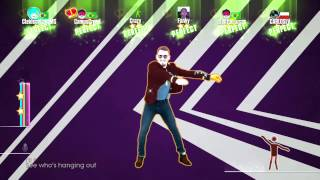 Just Dance 2015- One Way Or Another ( Teenage Kicks ) 5* Stars