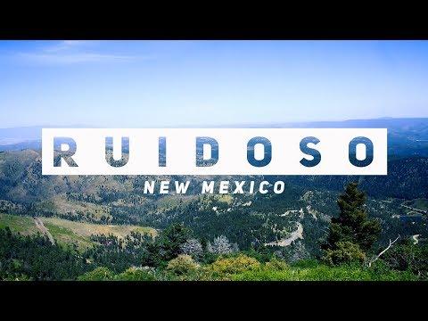 Things to do in ruidoso nm