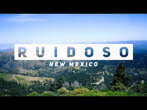 Traveling to RUIDOSO, NEW MEXICO : Our Top Family Vacation Destination