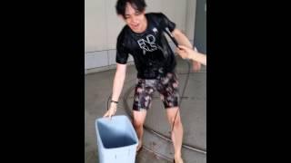 2014年8月23日(土)オンエア中チャレンジ!!! 世界中で大注目のアイ...