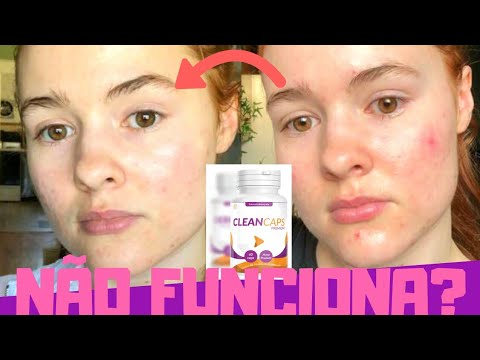clean caps dermatologista