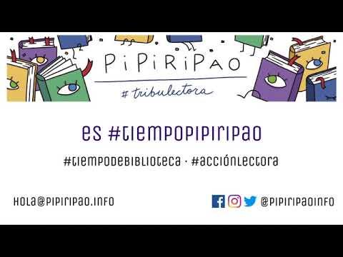 Vuelve el Pipiripao