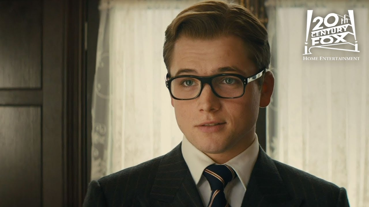 How To Be A Gentleman | Kingsman: The Secret Service | 20th Century FOX