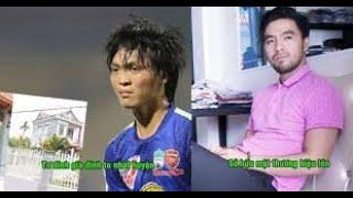 Top những cầu thủ Việt Nam có gia thế cực khủng