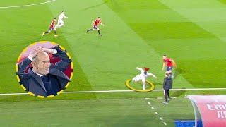 Real Madrid CRAZY & GENIUS Passes