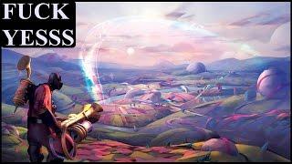 FadeX - Truecolor Alchemist [JompaMusic Release]