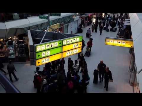 Berlin's Tegel airport