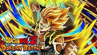 NAJLEPIEJ WYDANY HAJS?! | Dragon Ball Z Dokkan Battle