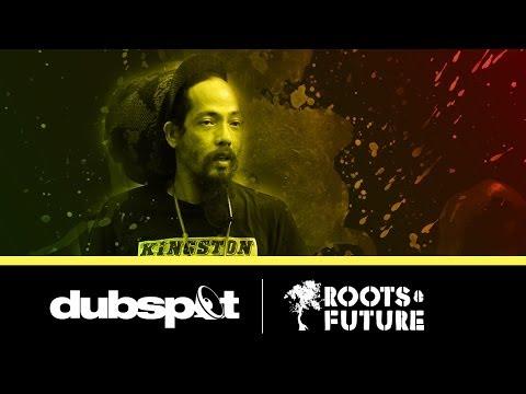 Dubspot Presents 'Roots & Future' Part 1: Gabrie Selassie (Rockers) Talks Sound System Culture