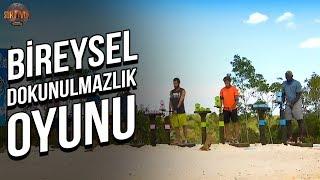Yunan Bireysel Dokunulmazlık Oyunu   32. Bölüm   Survivor Türkiye - Yunanistan