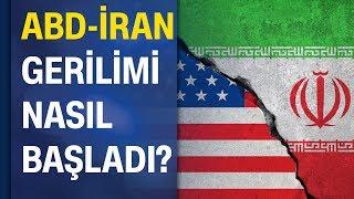Kasım Süleymani'nin öldürülmesi ABD-İran gerilimini tırmandırdı