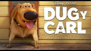 Dug y Carl Serie de Disney Plus, mejores momentos