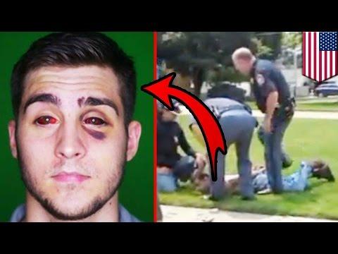 私服警官が男性に暴行 「人違いだった」謝罪はせず