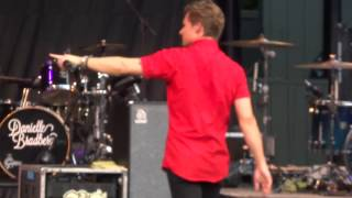 frankie ballard old time rock and roll bob seger cover 7 21 14