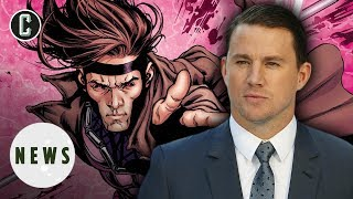 Is Gambit with Channing Tatum Actually Filming This Summer?