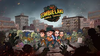 Zombieland Double Tapper - Sony Pictures Television - iOS / Android Gameplay