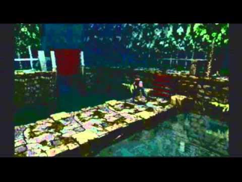 Resident evil director 39 s cut chris walkthrough part 6 for Plante 42 chris
