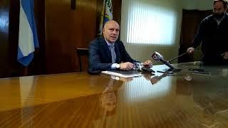 Dalmiro Garay   Presidente de la Suprema Corte