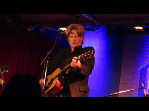 John Waite - When I See You Smile (Bad English) - 8/15/18 - City Winery - Boston, MA