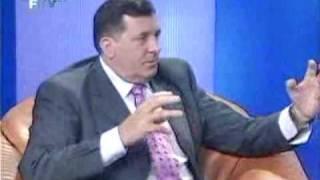 FTV 60 minuta Dodikovo misljenje o