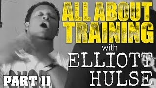 Elliott Hulse & Tim Muriello: This Generation of Weightlifters