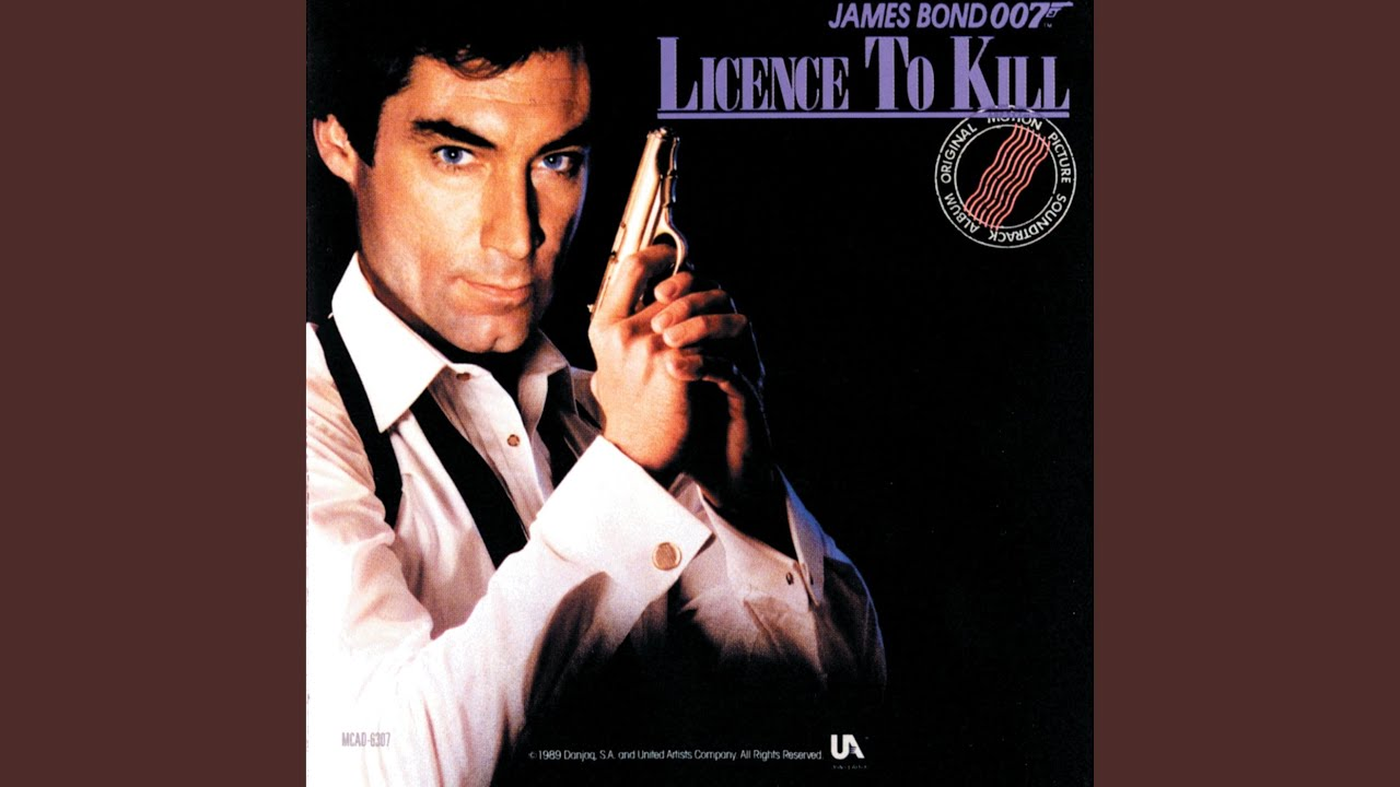 Best Bond Songs 15 James Bond Themes To Be Shaken And