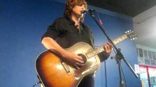 Watch Amy Ray Pennies On The Track video