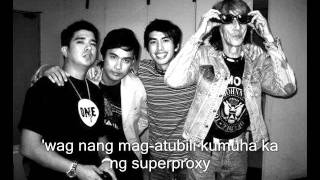 superproxy 2k6 (lyrics)
