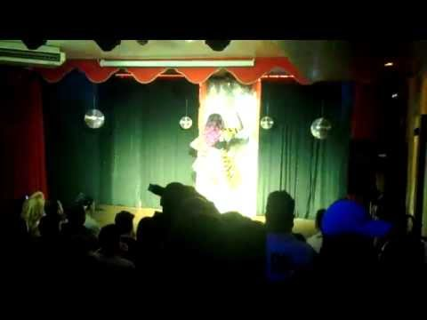 Sayuri Yang - I am the Harlem Best Shake(Drag Fashion Queen 2014)