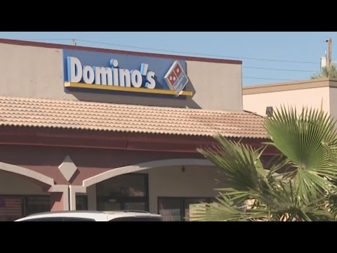 Las Cruces police officer placed on administrative leave for exposing himself to Domino's delivery w