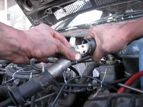 91 jetta td self adjusting clutch fix 12 21 11 youtube rh youtube com 1990 Jetta 1992 Jetta