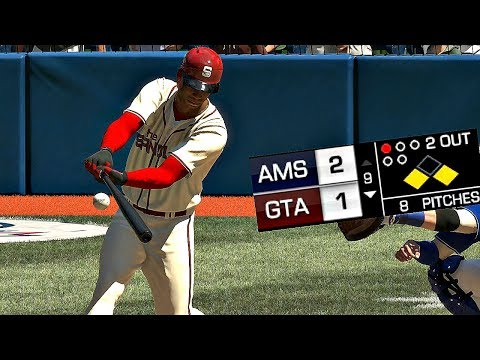 IT'S THE BOTTOM OF THE 9TH...I REFUSE TO LOSE THIS GAME!! MLB The Show 17 Diamond Dynasty |