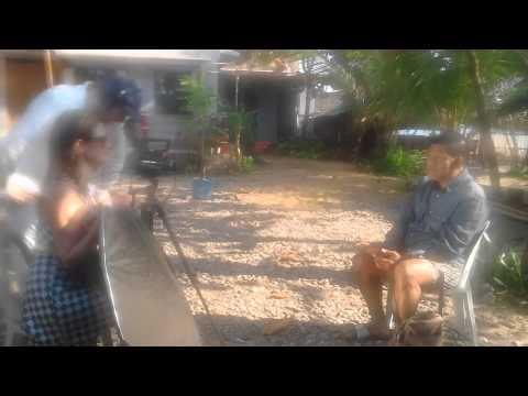 Direk Ed Palmos interviewed by Bayou Bennett