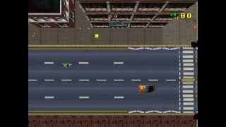 Grand Theft Auto: London, 1969 ... (PS1)
