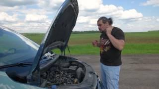 Volkswagen Caddy. Моторы. Выпуск 232