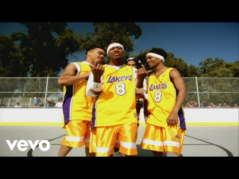 B2K - Why I Love You