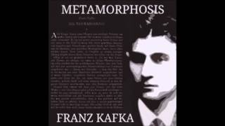 The Metamorphosis Audio Book by Franz Kafka