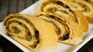 Potica (nut Roll) Recipe